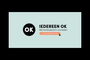 IEDEREEN OK?